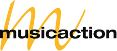 home logo musicaction